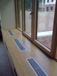 Window vents