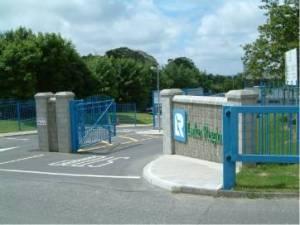 Steel gates & railings