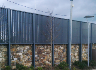 Privacy Screen Wexford