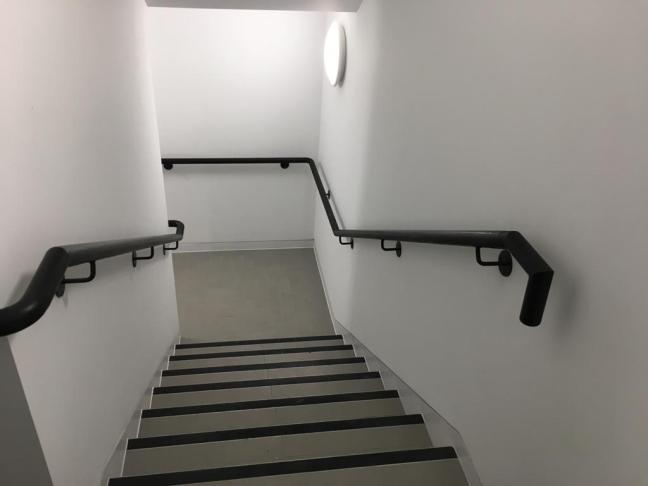 o Stairs Handrails